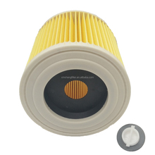 Wet & Dry Vacuum Cleaners Cartridge air Filter K archer 64145520 6.414-552.0
