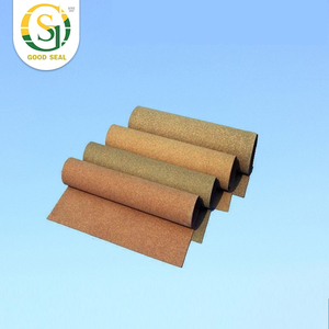 Wholesale High Quality Rubber Cork Sheet with Good Price in China