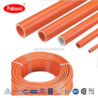 Multilayer pipes used in Potable Water Supply System