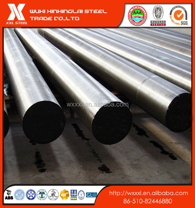 hot selling Top Quality hot Forged Alloy no allay steel round bar C45