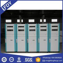 Wall mounted 15U Aluminium/galvanized/stainless steel Customized elctrical network cabinet/Box/ enclosure