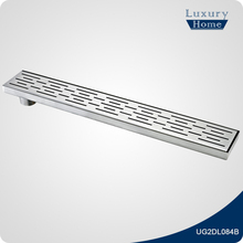 stainless steelfloor drain for hotel