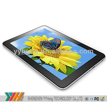 8 inch android 4.0 zepad tablet