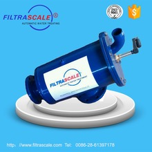 Filtrascale water tratment plant semi automatic self-cleaning water filter