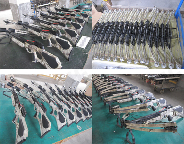 wholesale china crossbow limbs with power crossbow for hunting