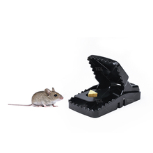 Hot Selling Sanitary Mice Snap Trap Mouse Repellent Rat Control Trap(TLPMT0301)