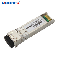 Huawei/HP/Finisar/Cisco Compatible 10G SFP+ SR/LR/ER/ZR 10km/20km/40km/80km 10G SFP+ optical module