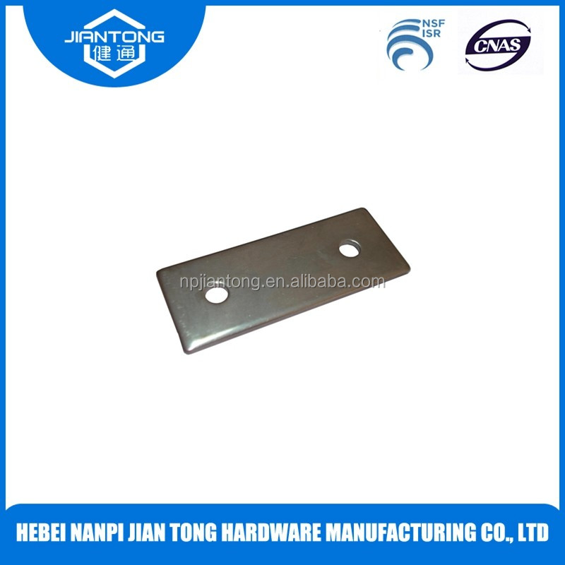 ISO9001 painting metal stamped parts metal sheet bending custom galvanized car stamping body part