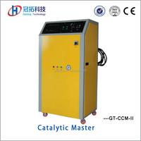 Made in China new energy three -way catalyst Fuel saving hho generator