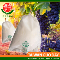 DEGUO grape bag Fruit growing protection Prevent birds peck wrapping bag