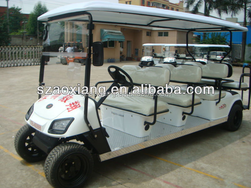 Park school airport electric buggy sale|AX-B9+3