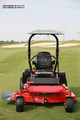 Ride on zero turn lawn mower china 52inch