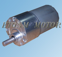 cordless drill gearbox motor 37mm