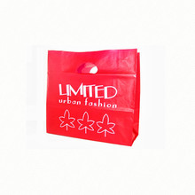 Shopping Industrial Use and Plastic Material shopping plastic bags