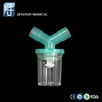 Disposable Water Trap For Anesthesia Breathing