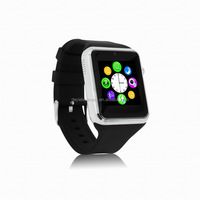 Alibaba china crazy selling gsm 2g android smart watch phone S79 with free cellphone holder