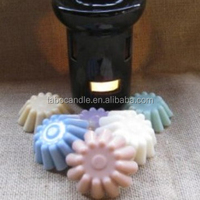wax melt candle burner