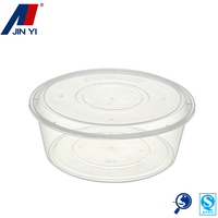 lunch boxes plastic food storage containers with attached lids