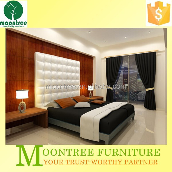 Moontree MBD-1182 chinese classic luxury bedroom furniture