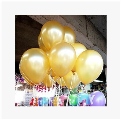 100pcs/lot Helium balloon 10inch Latex Birthday balloons wedding Ball children party decorations baloon inflatable giant balloon