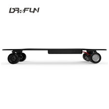 Cheapest mountain bluetooth board china import electric skateboard