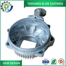 High quality custom aluminum part die casting auto part