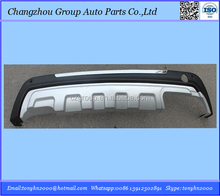 front and rear bumper FOR 2015 Hyundai tucson 1.6T