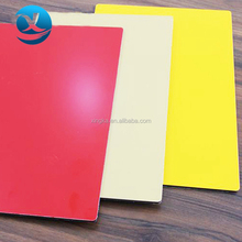 Aluminum composite board Acp/acm For Buldings Exterior Wall Panel
