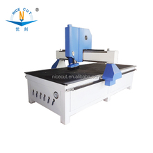 chinese supplier computer controlled wood cutting cnc routers machine