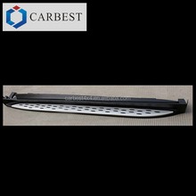 High Quality Car Running Board for BENZ ML350 2012