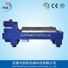Centrifugal Dewatering Machine Industrial Decanter