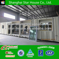 building wood house pre-fabricated buildings