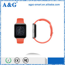 HD screen Bluetooth competitive 2015 smart watch for android phone