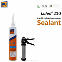 Building bridge polyurethane sealant