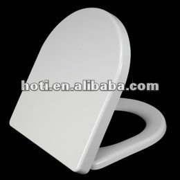 Square Toilet Seat Cover soft close toilet seat cover square