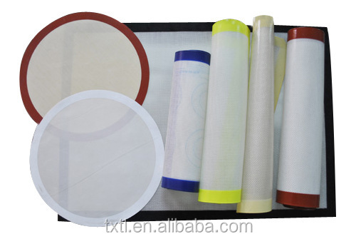 Reusable popular Silicone Kitchen Baking Mat