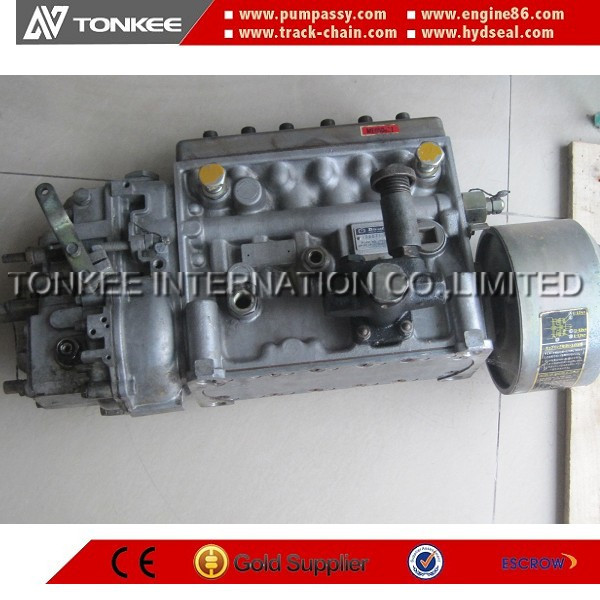 Fuel injection pump for 6D31 6D34 6D14 6D15 6D16 6D22