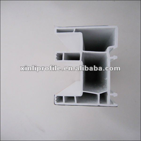 Plastic Window Frame