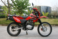 China Chongqing 250cc Dirt Bike, Reliable Quality Off Road Motorcycle, China 250cc Dirt Bike for Sale Motorcycle