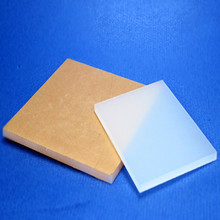 100% virgin material extruded acrylic sheet/PMMA Sheet/Plexiglass sheet
