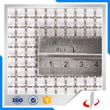 Ss Steel Crimped Wire Mesh Manufacturer