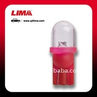 CAR PART LED BULBS T10 RED