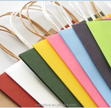 Disposable Decorative Paper Bags, paper bags for gifts, plastic bags