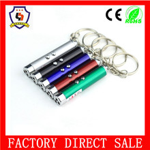 cheap metal keychains and keyring withe led from zhejiang factory(HH-key chain-1527)