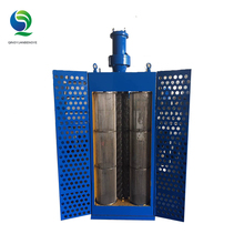 Water Grinder Wastewater grinder different types of crushers