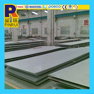 Cold rolled SUS ASTM stainless steel 410S 409L 430 paper sheet
