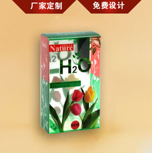 Fashion Plastic Box, Made of PP/PET/PVC, Offset or Silkscreen Printing