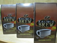 Kalinga Brew Ground Coffee