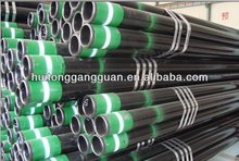 HuiTong Brand CASING TUBE For Oil Field, API5L Gr B/X42/X52/X60/X65