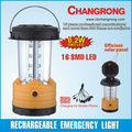 factory price CR-8037TPS rechargeable led solar lantern